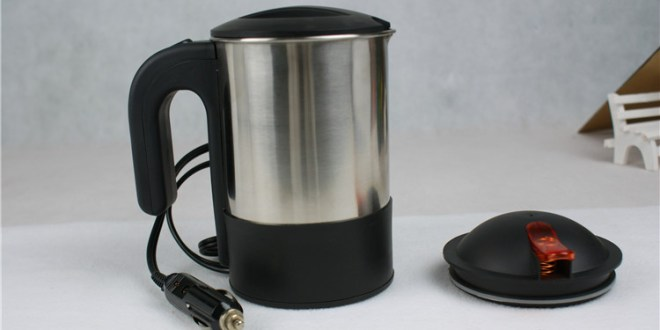 How to Choose the Best Car Travel Kettle