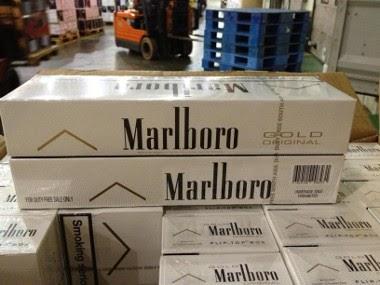 Buy duty free cigarettes