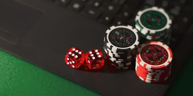 REASONS WHY ONLINE CASINOS ARE SO MUCH IMPORTANT