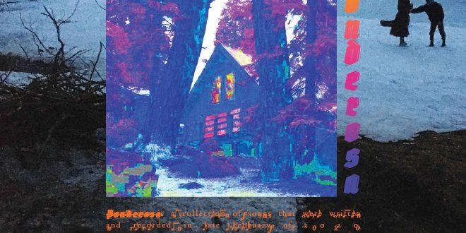 "Indie-Pop Band HATE DRUGS Release New EP ""Ponderosa"""