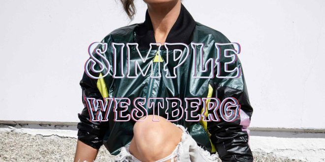 "Westberg Releases ""Simple"" Single"