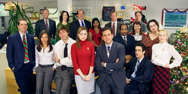 Ranking The Top 20 Characters From 'The Office'