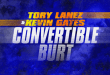 """TORY LANEZ AND KEVIN GATES TEAM UP TO RELEASE SECOND TRACK """"CONVERTIBLE BURT"""" FROM  """"ROAD TO FAST 9"""" NEW MIXTAPE INSPIRED BY THE BLOCKBUSTER FAST & FURIOUS MOVIES"""