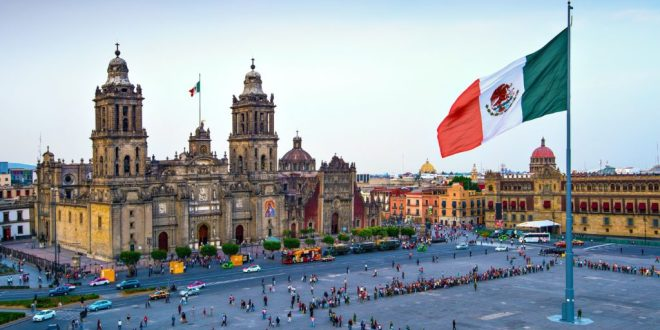 5 Lovely Things to Know About Mexico