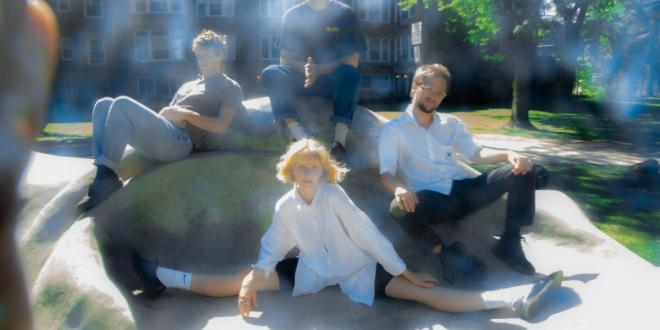 """SLOW PULP SHARES NEW SONG + VIDEO FOR """"FALLING APART"""""""