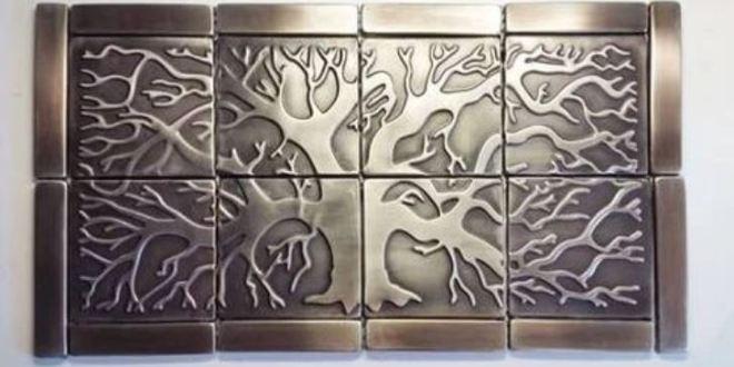 Copper Tiles: A Quick Guide