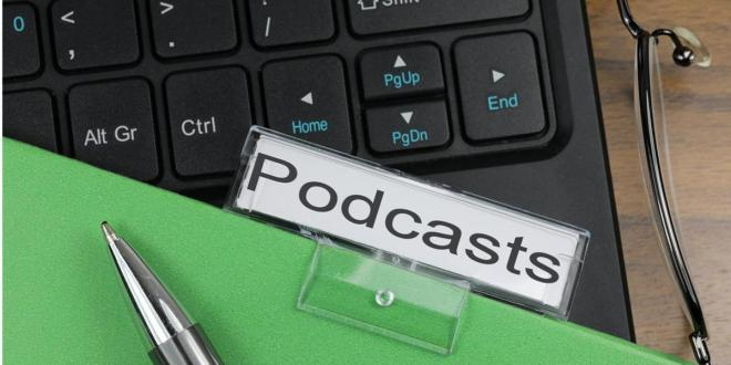 Top 5 podcasts for Entrepreneurs