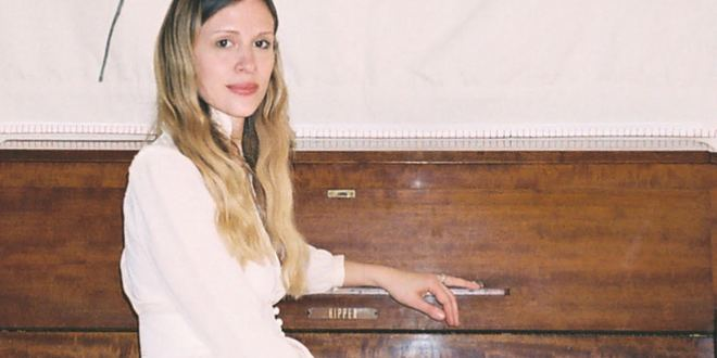 """Lia Ices Shares New Song """"Hymn,"""" First New Music In 6 Years"""