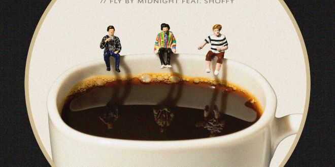 Fly By Midnight and Shoffy Team Up For New Single & Music Video 'Caffeine'