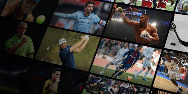 Sports Streaming Services 2020 for Live Sports and Content