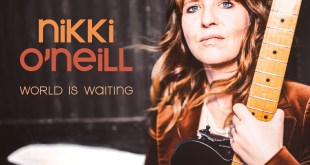 "PREMIERE: Nikki O'Neill Releases New Single ""A Man for All Seasons"""
