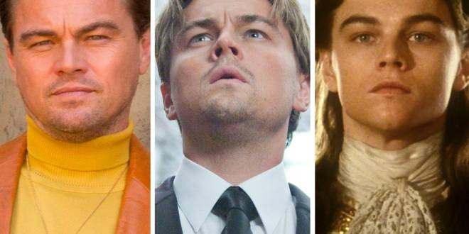 Leonardo DiCaprio – The Lads Best Actor of All Time