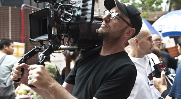 "Oscar Winning Director Steven Soderbergh Begins Production on New Star Studded Film ""No Sudden Move"""
