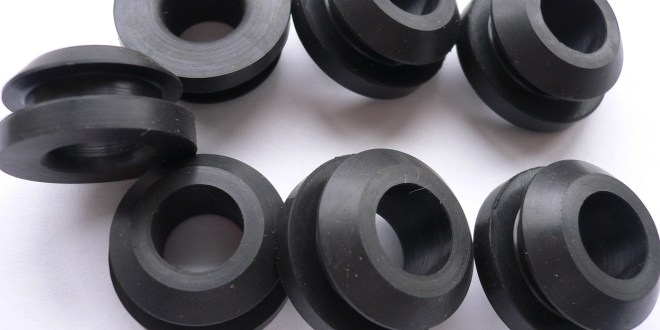 Everything to know about rubber plugs