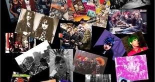 Jupiter in Velvet is back! with brand new LP