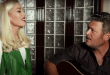 "Blake Shelton and Gwen Stefani Release New Acoustic Video For ""Happy Nowhere"""