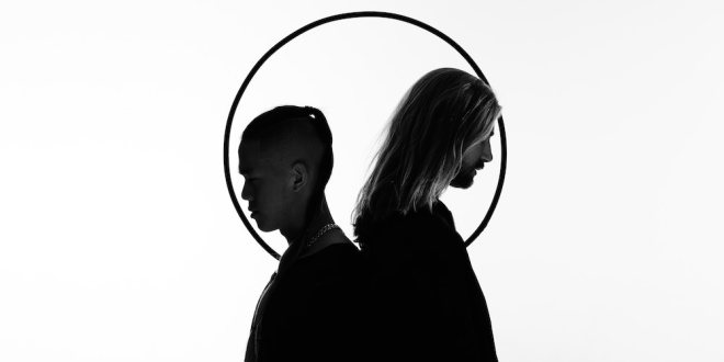 SLUMBERJACK RELEASE DARK AND OTHERWORLDLY VIDEO FOR THEIR NEW SINGLE 'POISON FEAT. SYDNEE CARTER'