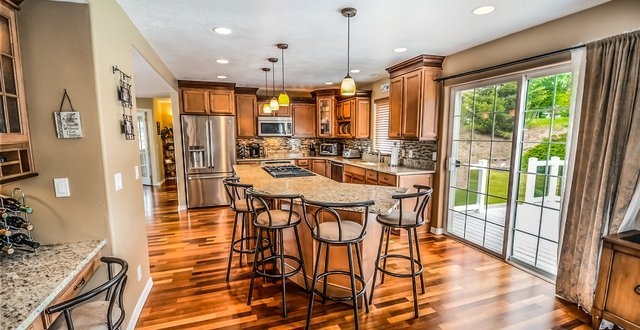 <strong>Modern Kitchens Design Service Can Give You A New Look</strong>