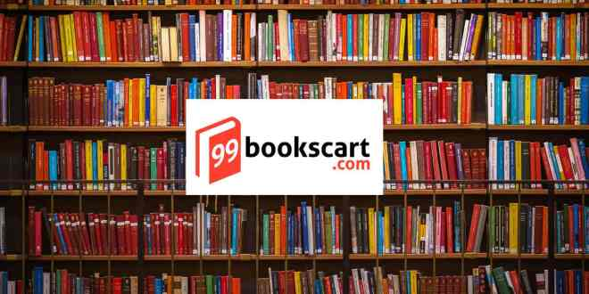 99bookscart, an online bookstore
