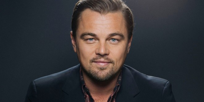 "Leonardo DiCaprio Top-Lines Upcoming Star Packed Netflix Feature Film ""Don't Look Up"""