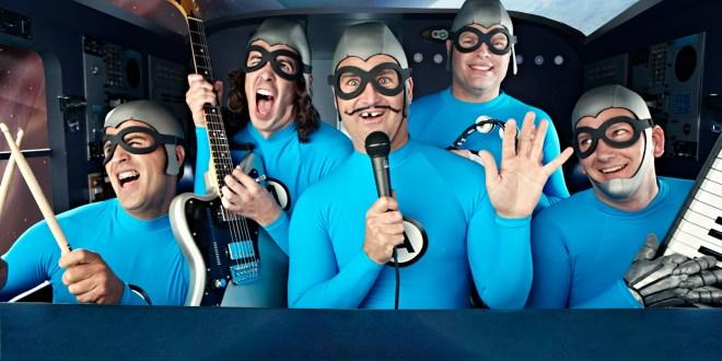 Punk Rock's Superheroes The Aquabats Announce Fully-Produced Livestream Concert: The Aquabats! Kooky Spooky! Halloween Party!