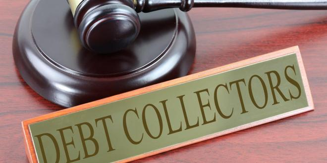 Debt Collectors: 3 Big Ones to Watch Out For