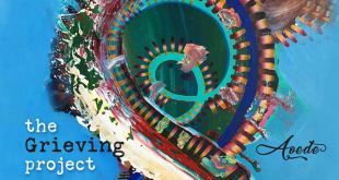 <strong>Lisa Sniderman's The Grieving Project: healing art when the nation needs it.</strong>