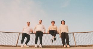 INTERVIEW: Stuck Out