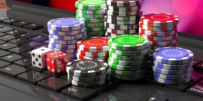 Ways to Find an Online Casino