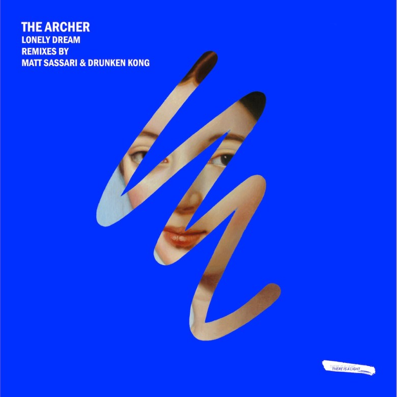 The Archer Launches 'There Is A Light' with Lonely Dream EP -