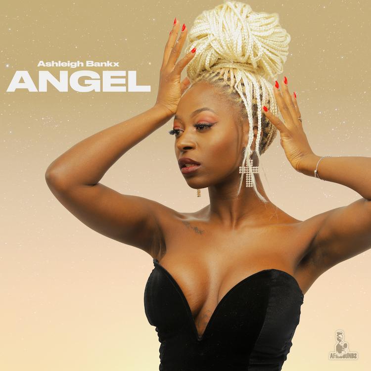 """Ashleigh Bankx  """"Angel"""" ile ilgili görsel sonucu"""