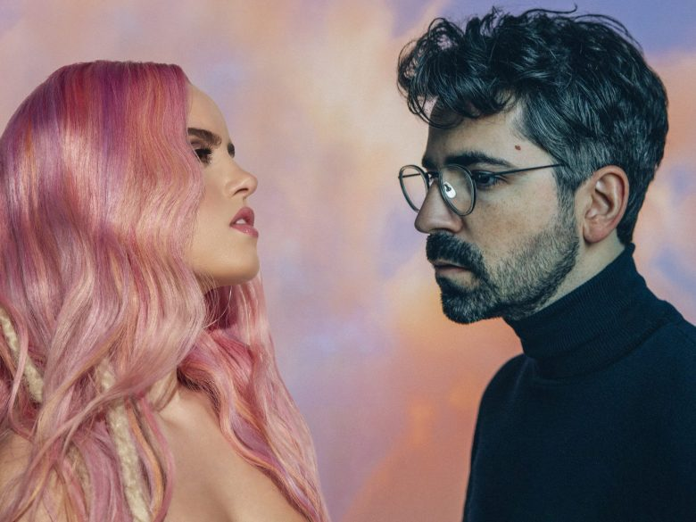 Dream Team Felix Cartal & Kiiara Share 'Happy Hour' Single ile ilgili görsel sonucu