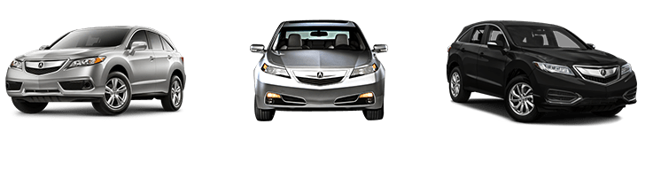 Acura Repair in Ventura, CA