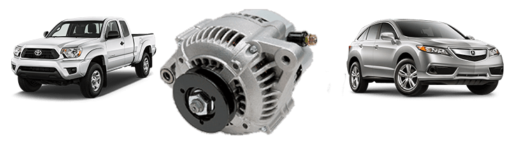 Alternator Repair in Ventura, CA