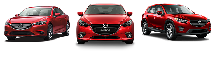 Mazda Repair in Ventura, CA