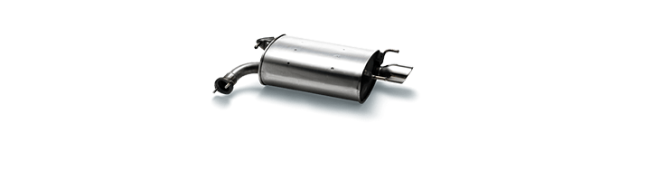 Muffler Repair in Ventura, CA