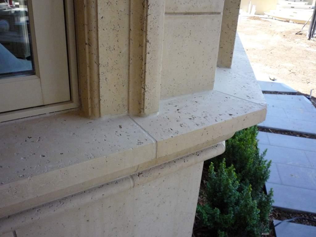 Door Sill On Concrete Detail Essay