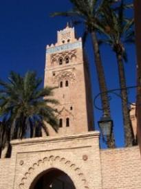 Escorted Tour of Morocco for Gay and Lesbian Travelers