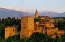 Gay Tours: Spain, Andalucia, Granada