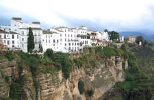 Gay Vacations: Spain, Andalucia, Ronda