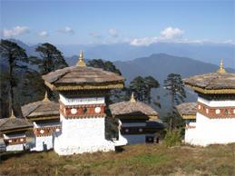 Gay Tours of Bhutan