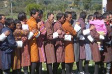 LGBT Tours in Bhutan