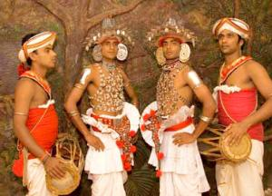 Gay Tours of Sri Lanka