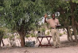 African wildlife safari for gay group travelers