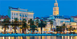 Gay tours of Croatia
