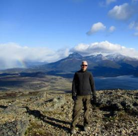 Gay Travel Patagonia Chile