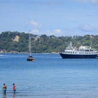 Panama & Costa Rica Cruise