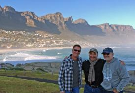 Gay Tours Cape Town