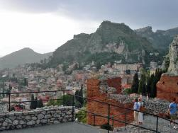 Gay Travel Sicily