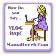 How Do You Say that in Kansas? Vlog Hop 2!